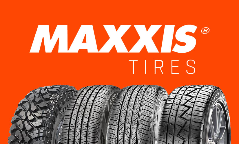 Maxxis to open warehouse in Lebanon Indiana