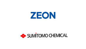 Zeon-Sumitomo-Chemical-agree-on-SSBR-joint-venture