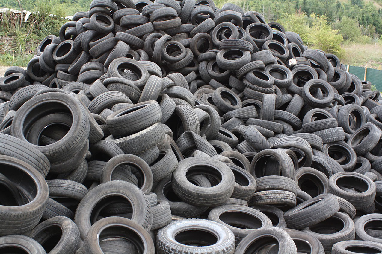 Used Tires Columbus Ohio >> Ohio Senate Passes Used Tire Bill
