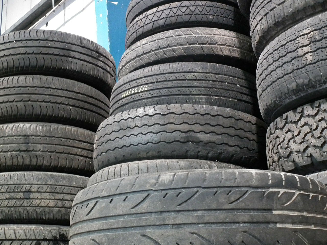 Used Tires Columbus Ohio >> Ohio Legislature Passes Used Tire Bill
