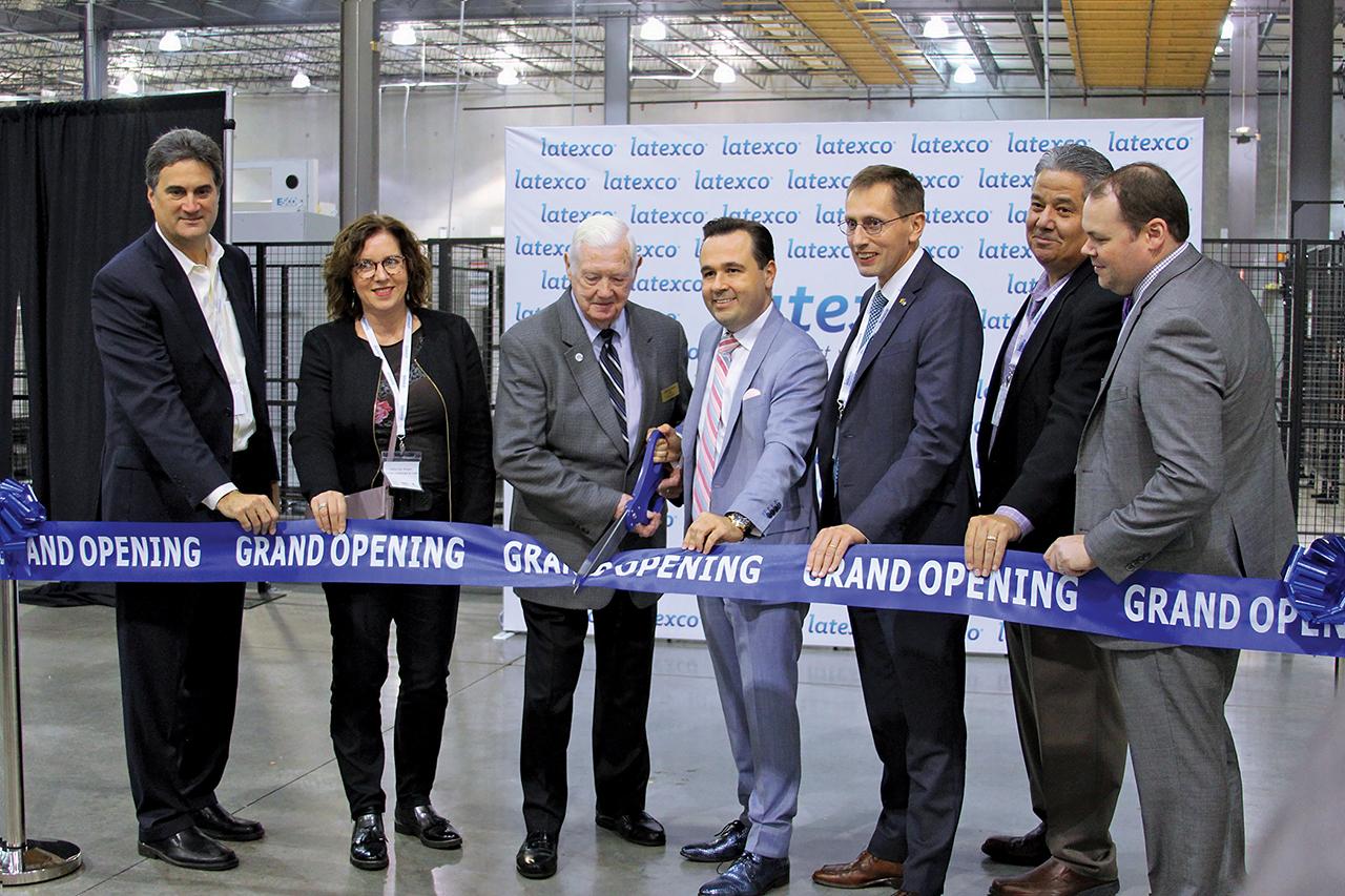 Latexco-expands-Georgia-plant-adding-site-in-Phoenix