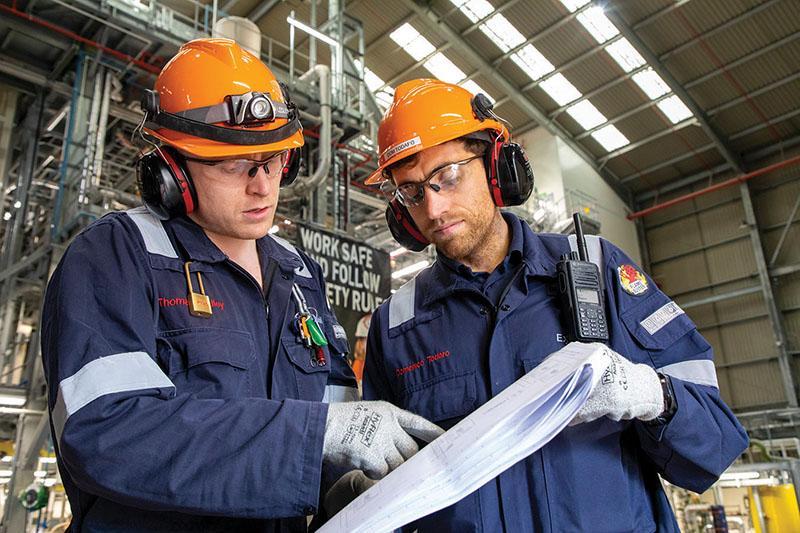 ExxonMobil doubles capacity for Vistamaxx at Baytown Texas plant