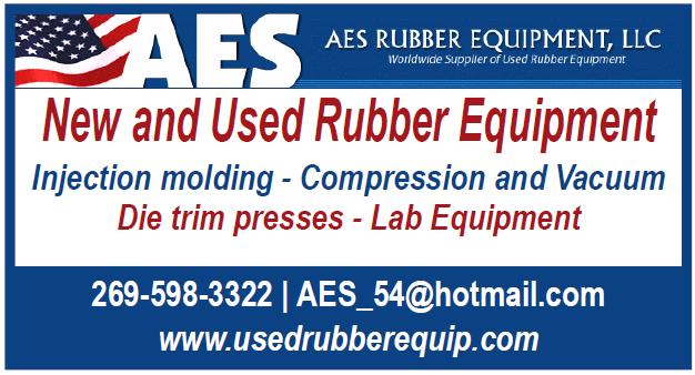 AES Rubber MoldMart