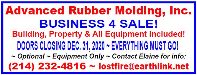 Advanced Rubber