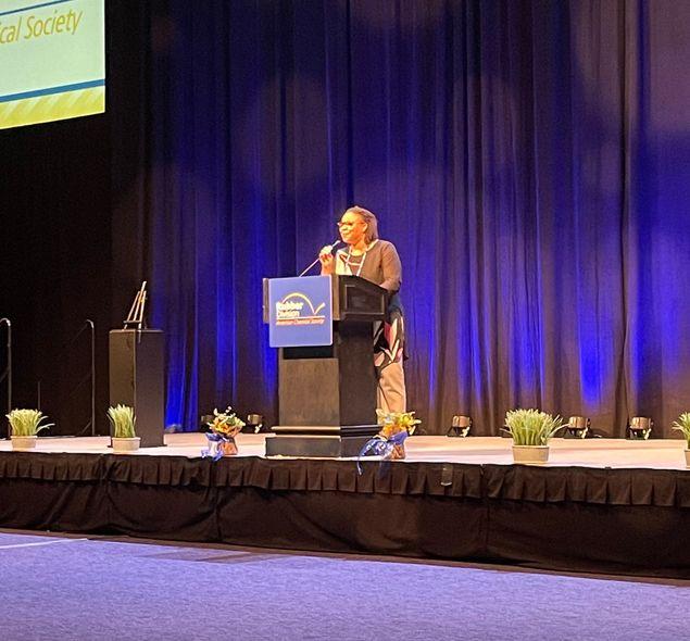 2021 IEC Awards Breakfast opening remarks