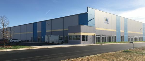 Tristone hose maker manufacturing plant North Carolina