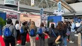 Students attend 2021 IEC and learn about the industry from ARDL