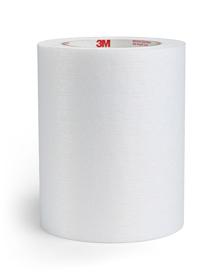 New products: 3M introduces new durable, pliable medical adhesive