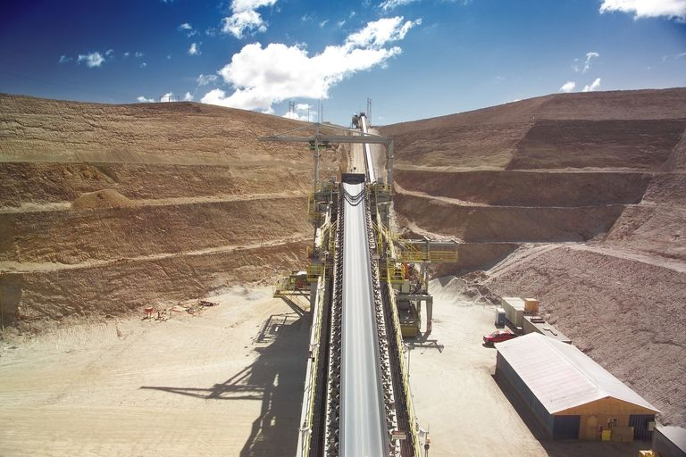 New Products: ABB offers predictive maintenance for mining belts