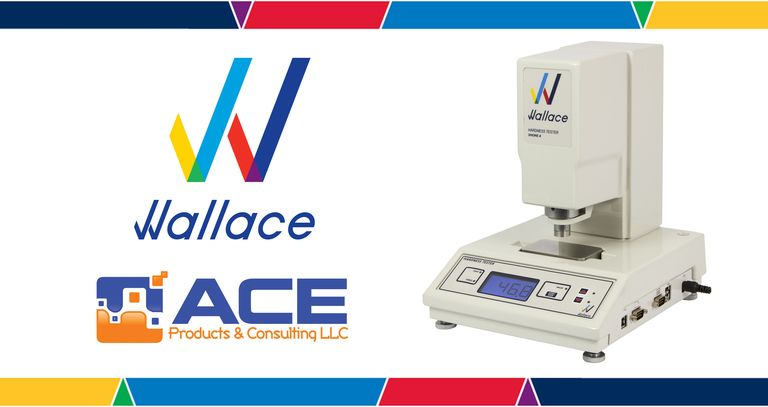 Ace Products & Consulting partners with Wallace Instruments