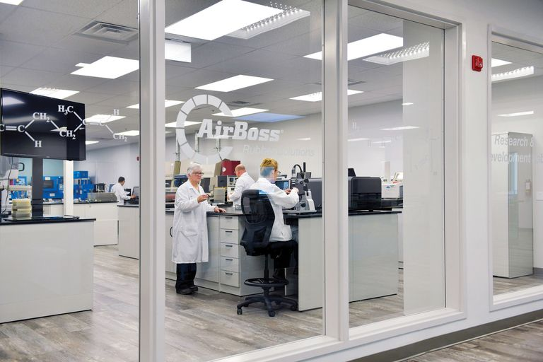 AirBoss gets U.S. glove pact worth up to $576 million