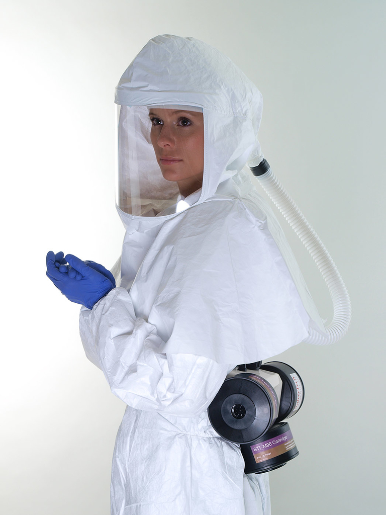 AirBoss to produce respirators for FEMA