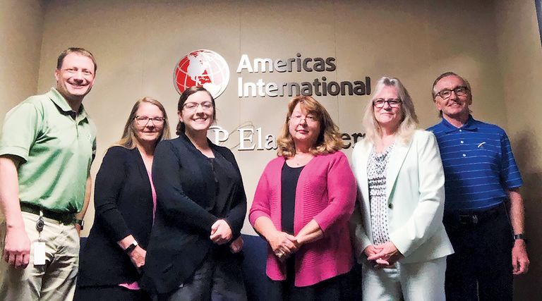 Americas International tops Best Places to Work list