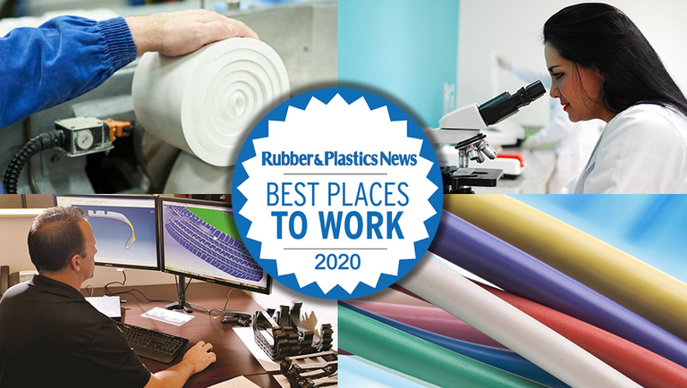 RPN searches for Best Places to Work
