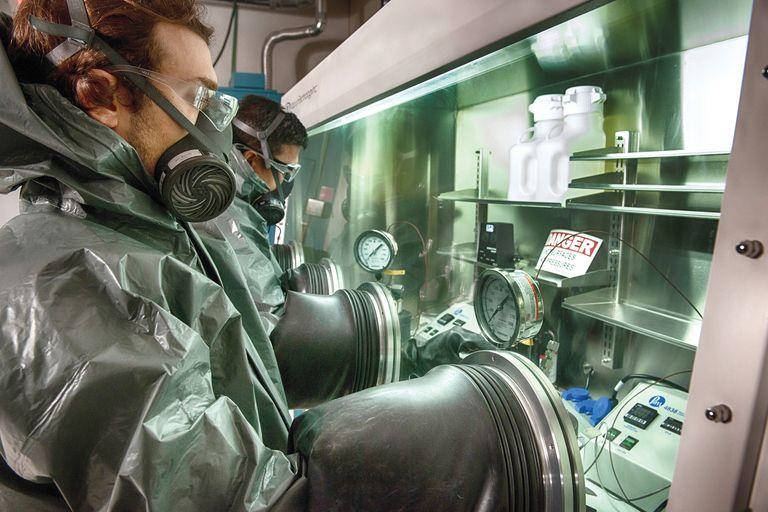 Freudenberg boosts capabilities at Michigan lab