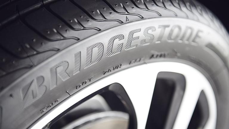 Bridgestone forging forward with new products