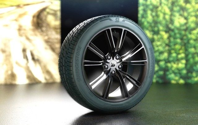 Bridgestone out with new sustainability campaign