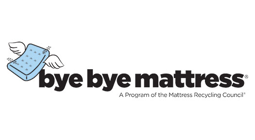 California's Bye Bye Mattress recycling program reaches new milestone