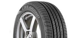 Cooper expands recall of Cooper, Mastercraft grand-touring tires