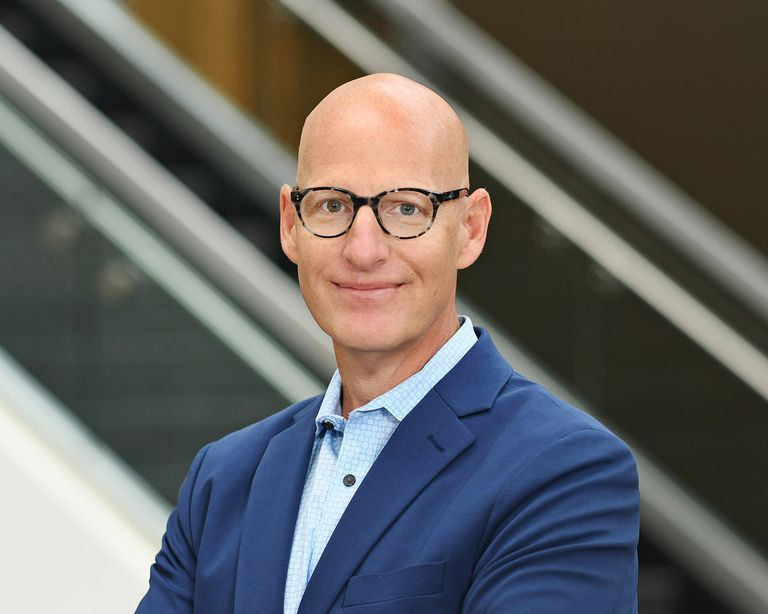 Goodyear promotes Chris Helsel, expanding his global technology, operational role