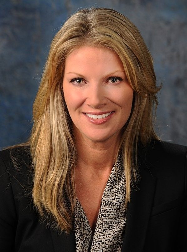 Goodyear promotes Christina Zamarro to treasurer, vice president of finance