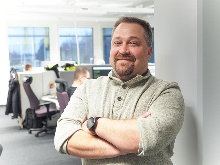 Cimcorp names Joel Kuusman head of U.S. operations