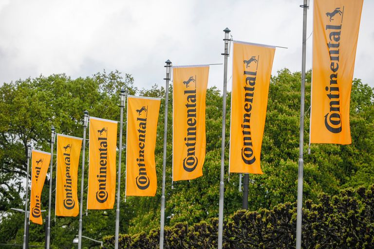 Continental confirms closure of Aachen tire plant
