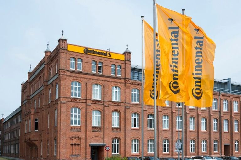 Continental to delay Aachen tire plant closure