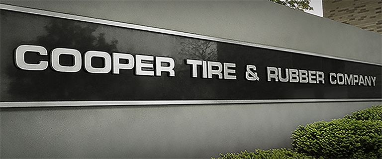 Cooper Tire reports strong Q1 results as Goodyear deal nears
