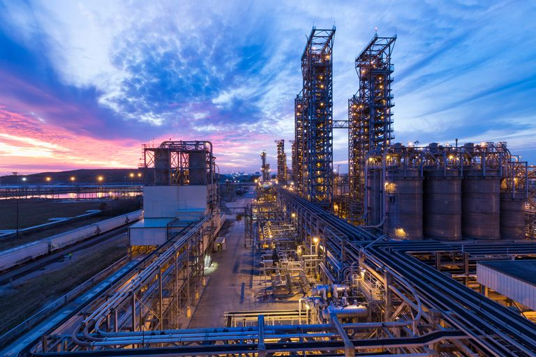 Women find success, opportunity in petrochemicals