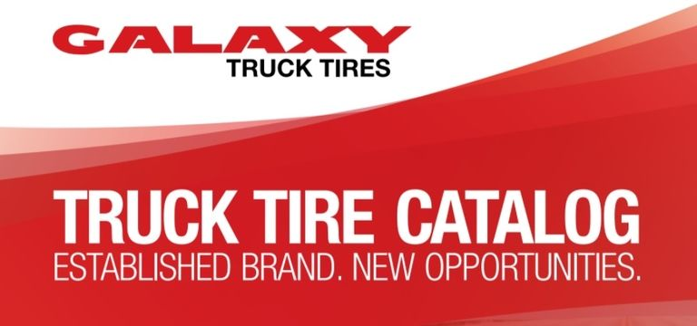 Alliance Tire adding Galaxy-brand truck tires to U.S. portfolio
