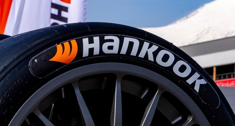 Hankook's Q1 sales, earnings up double digits