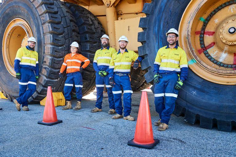 Bridgestone buying Otraco OTR tire management systems provider