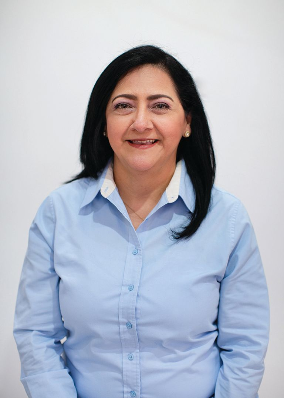 Women in Tire & Rubber: Sandra Martinez Sevilla