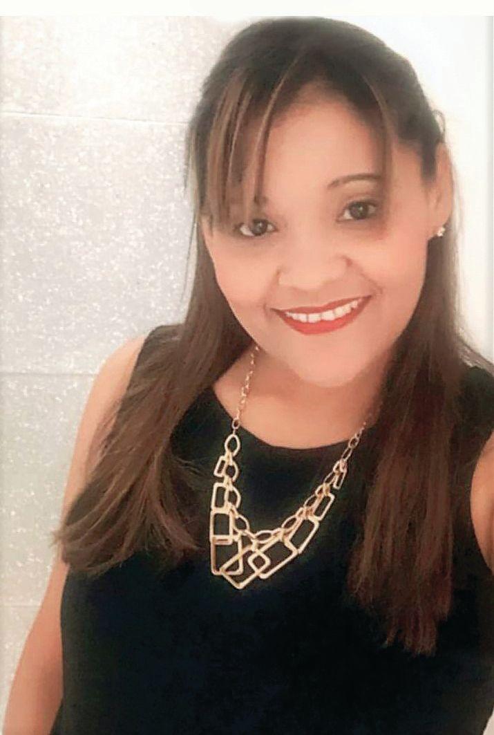 Women in Tire & Rubber: Sandra Ortega