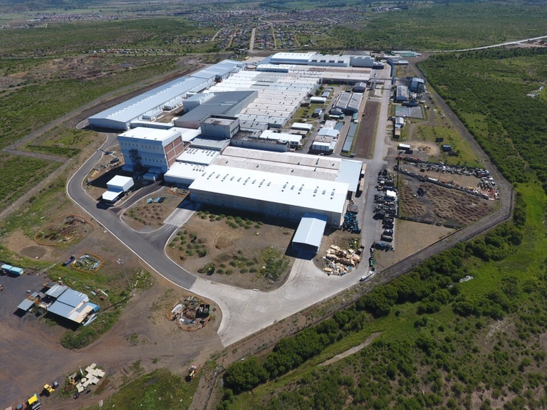 Sumitomo idles South African tire plant due to COVID-19