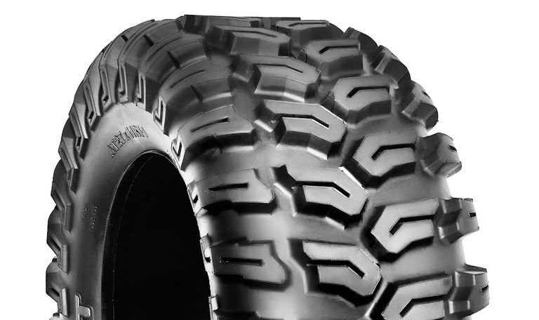 BKT ATV/UTV tire line expands with Sierra Max Pro radials