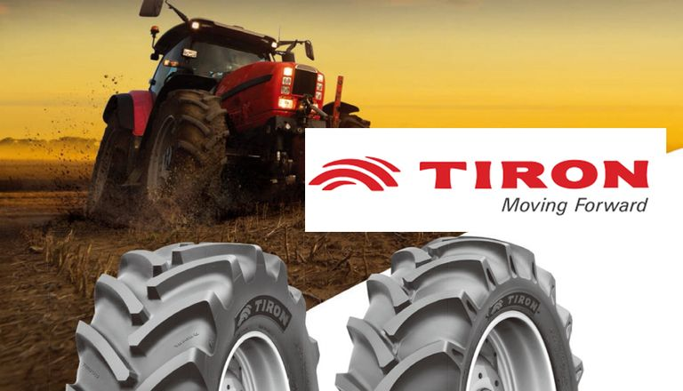 Specialty tire maker Hung-A USA rebrands as Tiron Tires