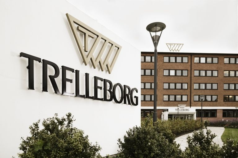 Trelleborg divests U.K. offshore oil and gas operation