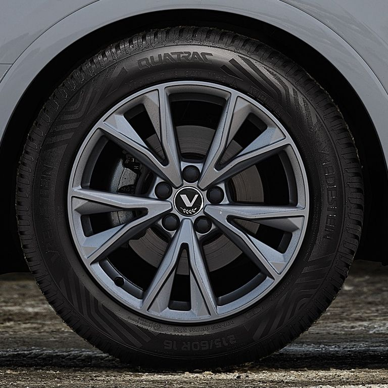 Apollo to raise prices on Vredestein tires