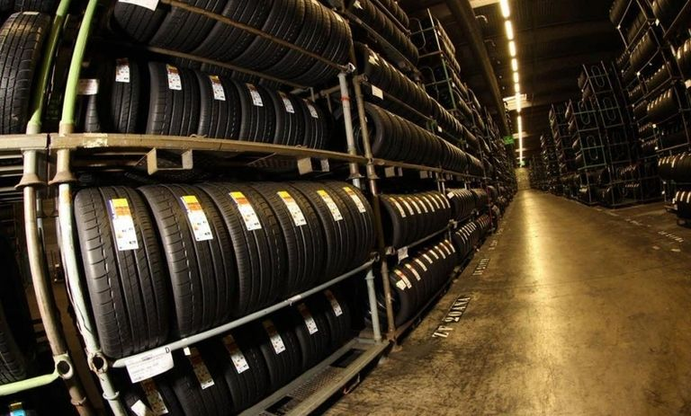 European tire demand recovering, but outlook still 'gloomy'