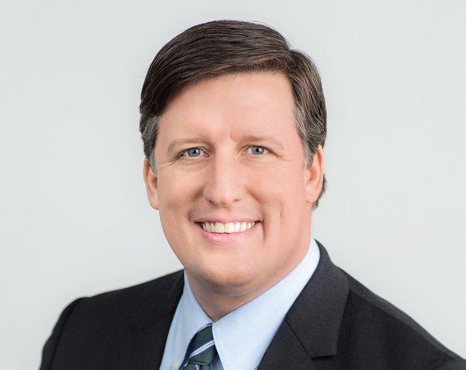 Hankook hires ex-Michelin exec Curtis Brison