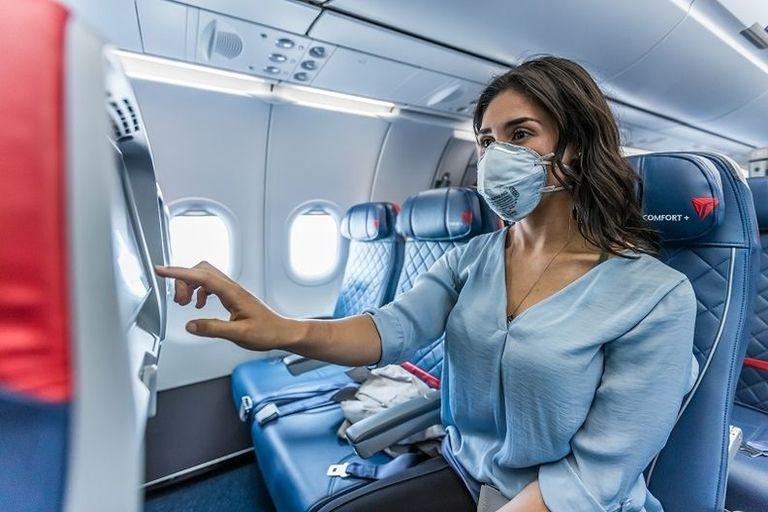 EPA clears use of Kraton anti-COVID polymer BiaXam to protect air travelers