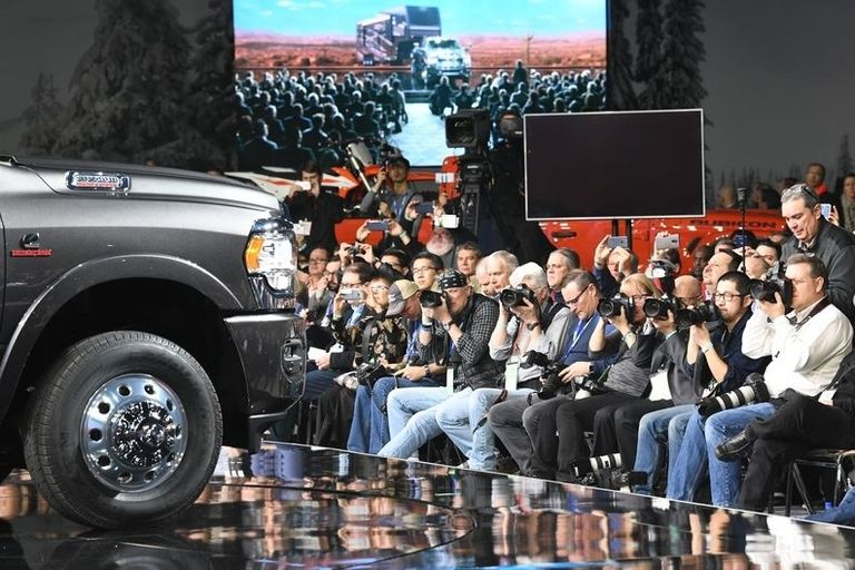 Detroit Auto Show canceled; alternative event being planned for September
