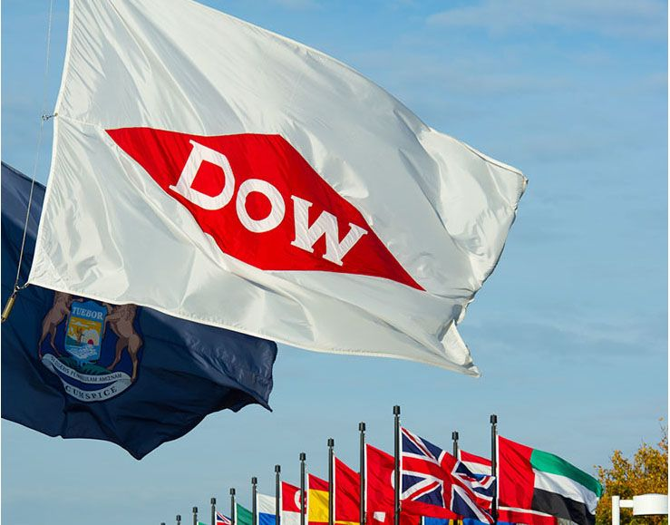 Dow begins reopening plants in Texas, Argentina
