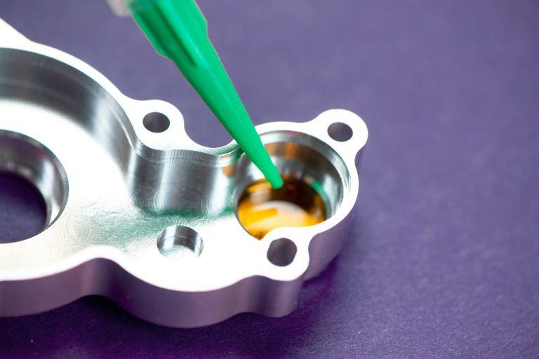 New products: Master Bond epoxy promises acid resistance