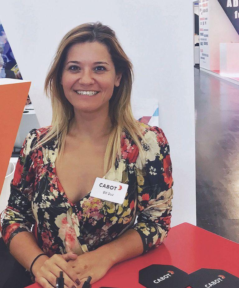 Women in Tire & Rubber: Elif Duz