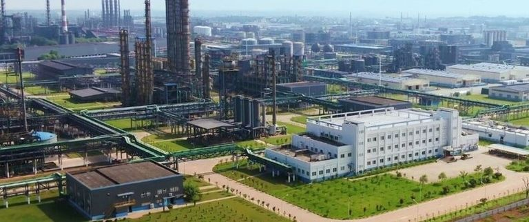 Elkem unveils major expansion project at China silicones plant