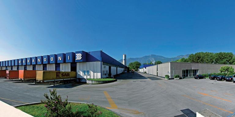 Marangoni makes contingency plans to service European customers