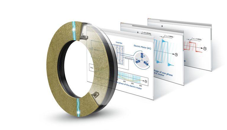 Freudenberg unveils next-generation conductive seals